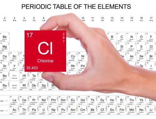 Chlorine, Cancer and Heart Disease