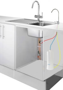 ultrastream-undersink-skematic