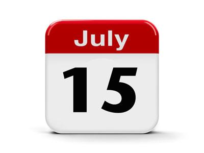 15-July