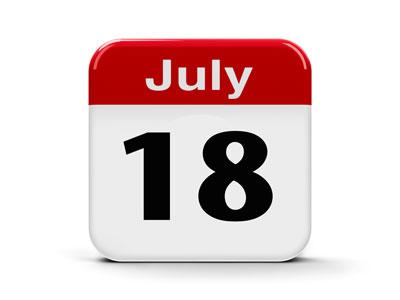 18-July