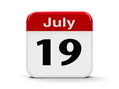 19-July