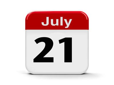 21-July